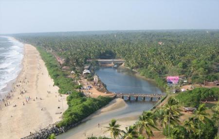 Payyambalam Beach Image