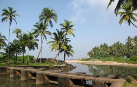 Thottada Beach Image