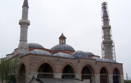 Eski Cami Image