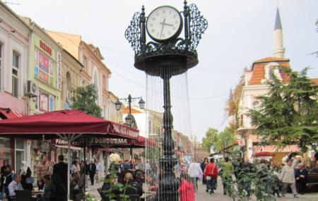 Saraclar Caddesi Image