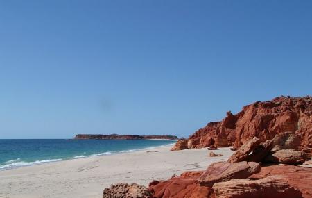 Cape Leveque Image