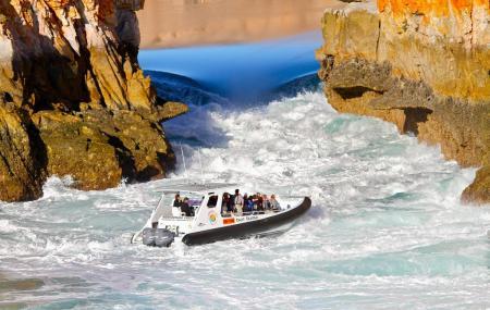 Horizontal Falls With Seaplane Adventures Image