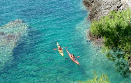 Sea Kayaking Cavtat Image