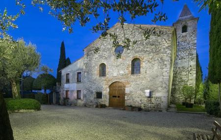 Church Of San Pietro In Mavino Or Chiesa Di San Pietro In Mavino, Sirmione