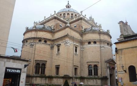 Chiesa Di Santa Maria Della Steccata Image