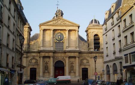 Eglise Notre Dame Image
