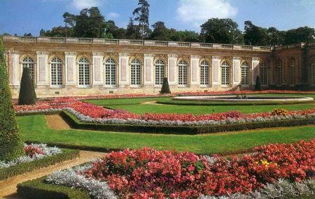 The Grand Trianon Image