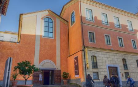 Museo Civico Amedeo Lia Image
