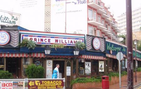 The Prince William Pub Image