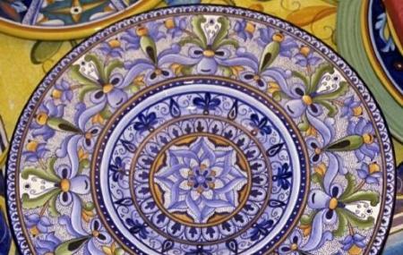 Ceramiche D' Arte Image