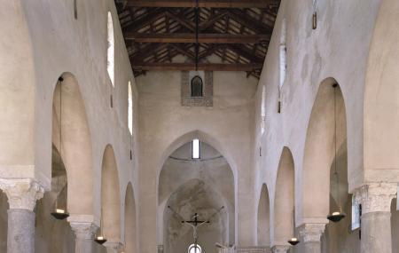 Chiesa Di San Giovanni Del Toro Image