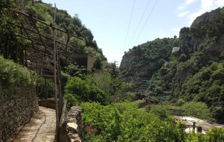 Ravello - Atrani Walk Image