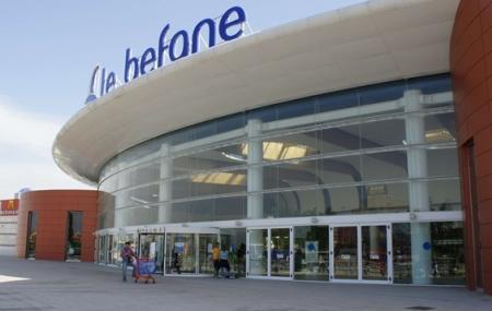 Shopping Center Le Befane Image