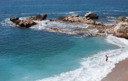 Palmes Beach Image