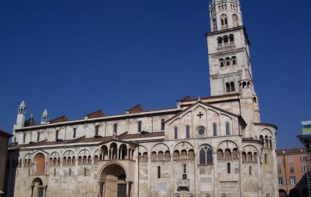 Duomo Di Modena, Modena