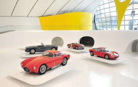 Museo Casa Enzo Ferrari Image