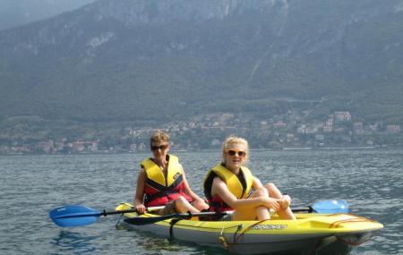 Bellagio Water Sports Kayak Club Image