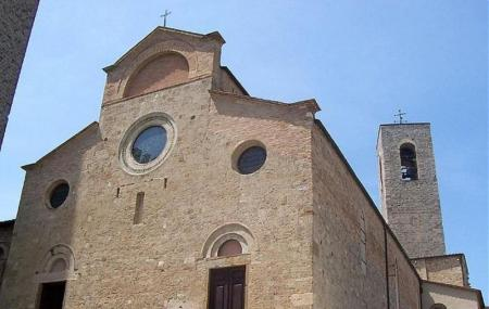 Collegiata Di Santa Maria Assunta Image