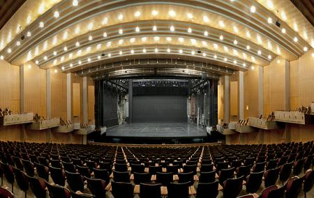 National Theater Mannheim Image
