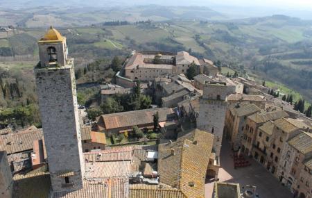 Torre Dell'orologio Image