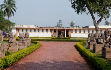 Archaeological Survey Of India Museum Image