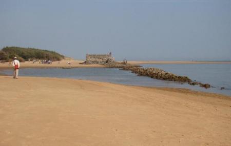 Ramchandi Beach Image