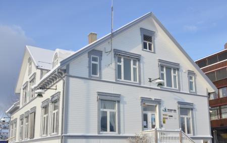 Tromso Tourist Information Image