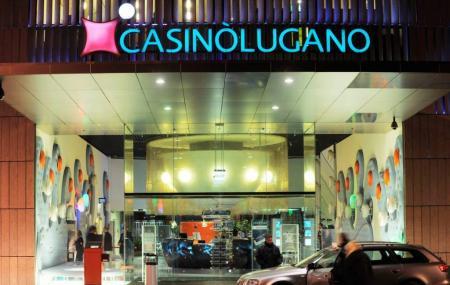 Casino lugano atlantic city casino entertainment schedule