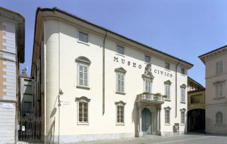 Museo Archeologico Paolo Giovio Image