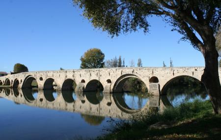 Le Pont Vieux Image