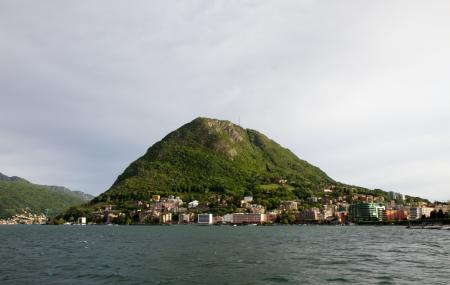 Monte San Salvatore Image