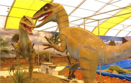 Dinosaurios Park Image