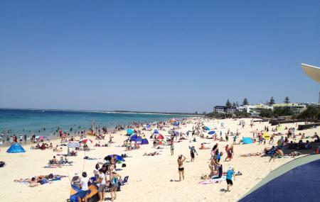 King's Beach Image