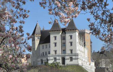 Chateau De Pau Image