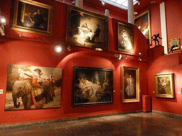 Museum Of Fine Arts Of Pau Image