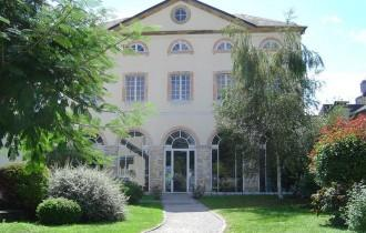 Beret Museum Image