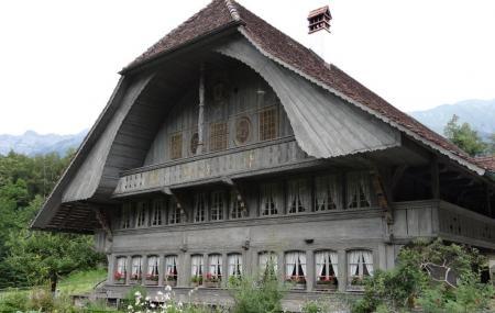 Ballenberg Open-air Museum Image