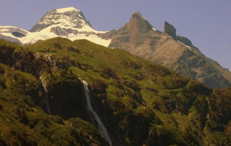 Schmadribach Falls Image