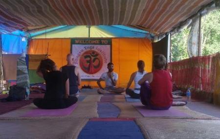 Bhagsu Yoga Institute Image