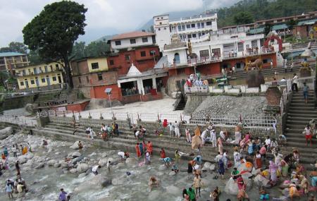 Chamunda Devi Image
