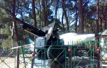 Dharamshala War Memorial Image
