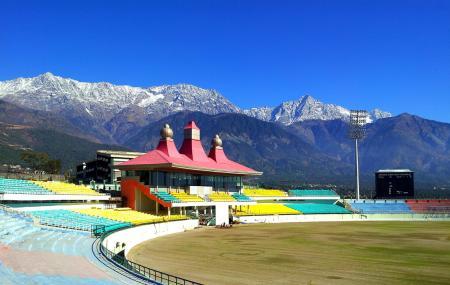 Hpca Stadium Image