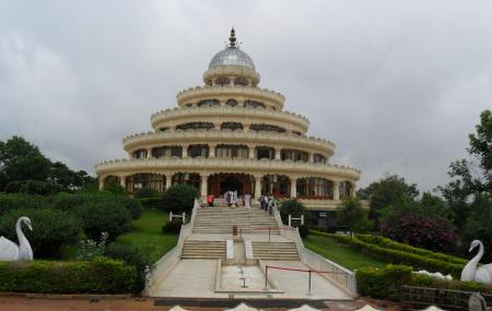 Tushita Meditation Centre Image