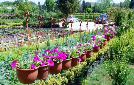 Gaziantep Botanik Bahcesi Image