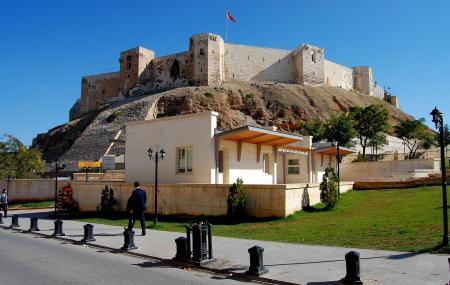 Gaziantep Castle Image