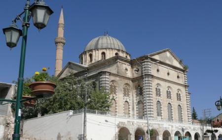 Kurtulus Cami Mosque Image