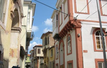 Ayvalik Old Town Image