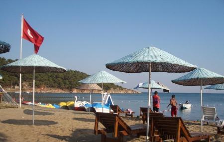 Badavut Beach Image