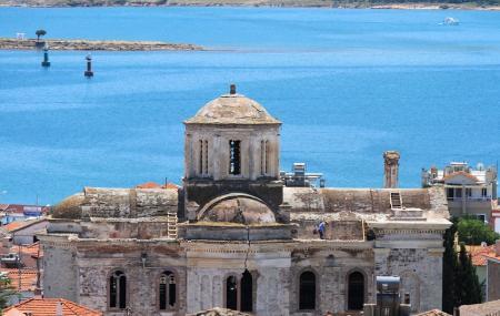 Taksiyarhis Kilisesi Image