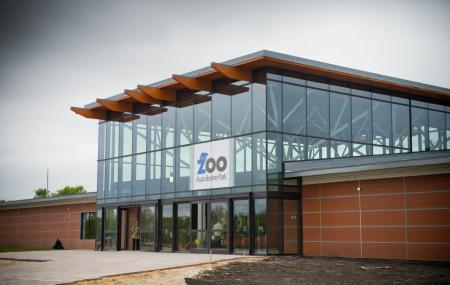 Assiniboine Park Zoo Image